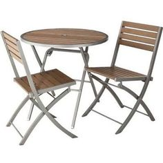 outdoor bistro table sets - Google Search