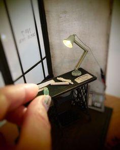 住まいのアイディア集  #LIMIA (リミア)にて 初心者さんやお子様にも楽しんでいただける ミニチュア作りのHOW TOと ミニチュアのある暮らしをご紹介させていただいています  今回公式FBにてご紹介いただきました。 よかったらこちらもごらんください♡ ↓↓ https://limia.jp/user/noriginal/  #miniature #handmade #limia #howto #ミニチュア #ハンドメイド #インテリア雑貨 #作り方 #リミア