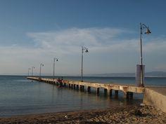 """Η Περαία του χθες και του σήμερα, μια μεγάλη """"βόλτα"""" - Thessaloniki Arts and Culture Thessaloniki, Wind Turbine, Kai, Chicken"""