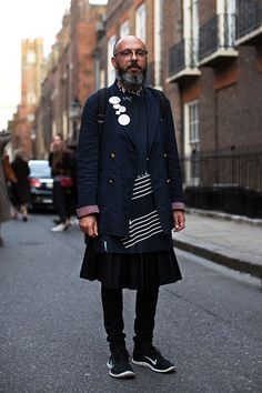 On the Street…Pall Mall, London