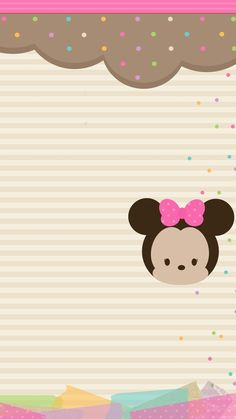 iPhone Wall: MM tjn Screen Wallpaper, Wallpaper Size, Iphone 6 Plus Wallpaper, Wallpaper Gallery, Mobile Wallpaper, Disney Wallpaper, Tsum Tsum Wallpaper, Cartoon Wallpaper, Disney Valentines