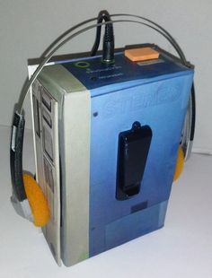 how to make a star lord walkman
