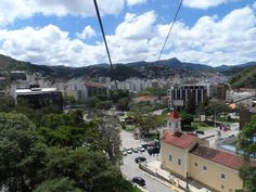 Nova Friburgo - Rio de Janeiro