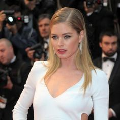 Doutzen Kroes makeup and skin care tips