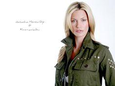 Natasha Henstridge wallpaper