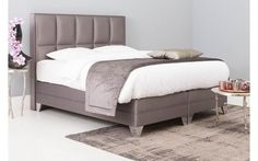 Slaapkamer Compleet Boxspring : Beste afbeeldingen van slaapkamer