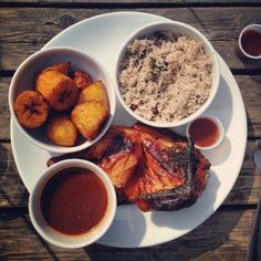 Negril – authentic Jamaican in Brixton