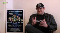 SPACE TOURS-Macher ANDREAS AUINGER im cuke.it-Interview
