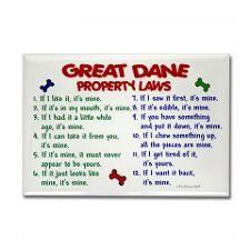 Dane Property Laws - HAHAHAHAHAHAHAHAHA. OMG so true.