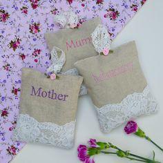 Mother Lavender Sachet