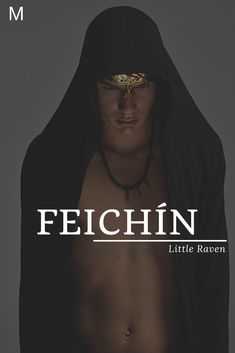 Feichin meaning Little Raven Best Character Names, Fantasy Character Names, Name Inspiration, Writing Inspiration, Character Inspiration, Guy Names Unique, Cool Names, Aesthetic Names, Goddess Names