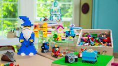 @kennethwingard's DIY Lego Box!