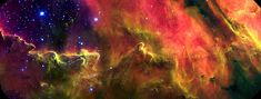 Gemini Images a Psychedelic Stellar Nursery | Gemini Observatory