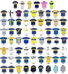 Camisetas de Boca Football Gif, Football Jerseys, Fantasy Football Championship Belt, Soccer Post, Argentina Football, Legends Football, Soccer Stadium, Football Fashion, Football Design