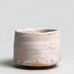 japanese tea bowl. artist?