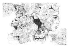 Danny O'Connor - Paper Copy Challenge Collage - PRE SALE – Graffiti Lab