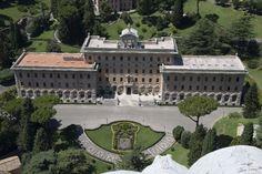 Der Staat der Vatikanstadt