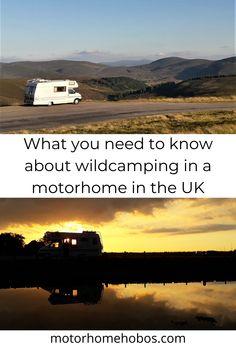 Motorhome Hire, Motorhome Living, Motorhome Accessories, Wild Camp, Camping Uk, Box Van, Off The Grid, Pilgrimage, Campervan