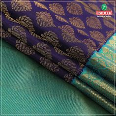 Three alluring designs in a single piece and one word to describe it. WOW! Keep it royal and classy with this #kanchipuram #silksareee . The golden work on the borders, various designs on the weaves makes it stand out. Layer your style in this ensemble and steal hearts. Shop Now - #tricoloured #silksaree #pothys #weddingcollection #indian #bridal #indianwedding #sariislove #February