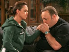 A relationship like Doug n Carrie's :) in the king of queens Doug and Carrie's relationship has its ups n downs but they always make up. Ive always watched this show dreaming of having a relationship like theirs I know its just tv but an idea relationship with this kinda chemistry is something I yearn for