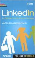 LinkedIn / Antonella Napolitano