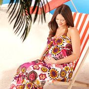 Take a look at the By the Beach: Maternity event on #zulily today!