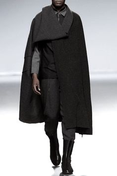 ignorantfashion14:  ratsimons:  Etxeberría FW14  I-F  Dope Streetwear Posts Daily Here