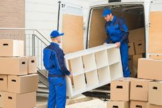 A furniture removalist is a well-trained and experienced professional who can handle all kinds of #furniture_removal, regardless of the item's size, weight, and shape.