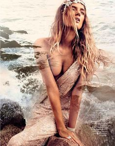 8974545 Lily Donaldson, Vogue Spain May 2012