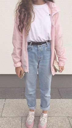 37 Pastel Outfits That Look Fantastic #outfits #fashion #style #clothes