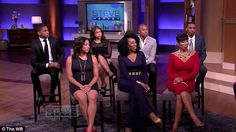 Steve Harvey spends another birthday in tears as his family ...