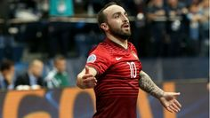 SPORTS And More: #FUTSAL #WorldCup #Portugal -3- Panama -0- 7m to g...