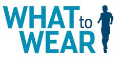 The Runner's World What to Wear Tool | Type in the conditions for your run or race and they'll tell you what to wear.