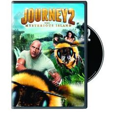 Journey 2: The Mysterious Island (Widescreen)