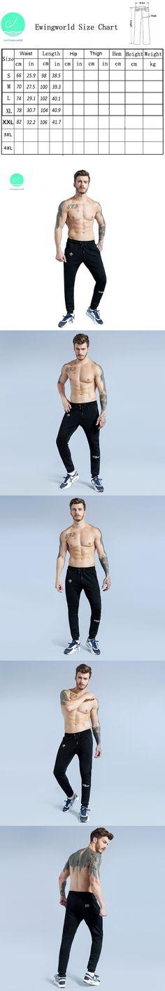 New Design 2017 Autumn Men Mid Waist Cotton Long Trousers Fashion Self Cultivation Casual Pencil Pants YDFB05