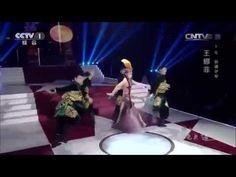 Китаянка спел Казахские песню KeshYou и заняла первое место на шоу