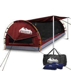 Camping Swag, Tent Camping, Airstream Camping, Hiking Tent, Truck Camping, Camping Outdoors, Floor Edging, Single Swag, Pvc Flooring
