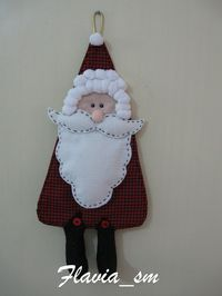 Papai Noel via Flickr