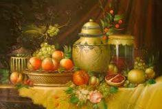Resultado de imagen para bodegones de frutas