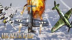 AirAttack HD Apk v1.5.1 For Android | Free Games Download