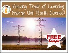 "FREE SCIENCE LESSON - ""Energy Student Learning Objectives"" - Go to The Best of Teacher Entrepreneurs for this and hundreds of free lessons. 8th - 12th Grade  http://thebestofteacherentrepreneursiv.blogspot.com.co/2016/11/free-science-lesson-energy-student.html"