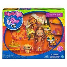 littlest pet shop , blythe dolls | Blythe babiky