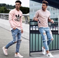 Fantastic Tips and Tricks: London Urban Fashion Outfit urban fashion ideas inspiration.London Urban Fashion Outfit urban wear for men jeans. Urban Fashion Girls, Hipster Fashion, Fashion Black, Fashion Kids, Fashion Clothes, Men's Fashion, Fashion Trends, Fashion 2018, Men Summer Fashion