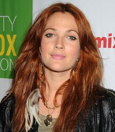 Celeb colorists show how to make red locks pop  and it's all about the season's most gorgeous makeup looks and tips.