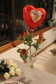 Bacon Roses! The perfect Valentine's, Anniversary, Birthday, etc gift for any bacon lover-especially a guy! My guy LOVED them!  :)