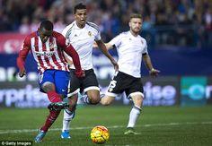 Chelsea theo đuổi Jackson Martinez nhắm thay Costa