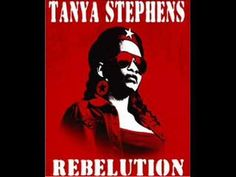 Tanya Stephens - It's a Pity  SURE....IS...;/