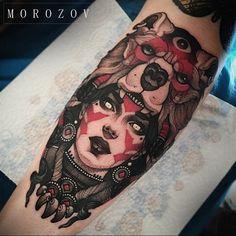 #tattoo#tattoos#tattooart#ink#blackandgrey#art#sketch#flash#bear#mv#morozov#mvtattoo#girl#face#portrait#beautiful#beauty#amazon#amazonart#морозов#тауту#татуировка