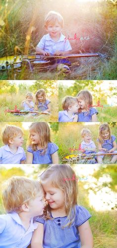 Siblings - Click image to find more Other Pinterest pins