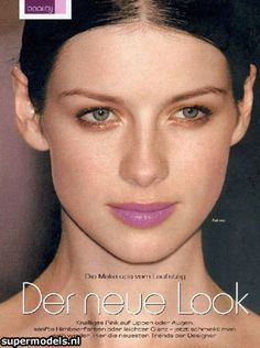 Picture of Caitriona Balfe